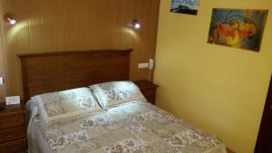 Hotel Sarao, Hotel  Escarrilla - big - 4