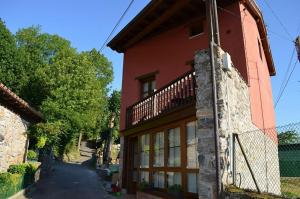 Casa Roxán, Vidiecke domy  Cangas de Onís - big - 21