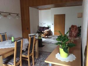 Fewo Blütenreich, Apartmány  Traben-Trarbach - big - 4