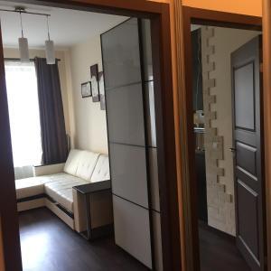 Апартаменты на Московском проспекте 73 Блок А, Апартаменты  Санкт-Петербург - big - 8
