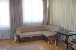 Apartment on Divnomorskaya, 16, Apartmány  Gelendzhik - big - 3
