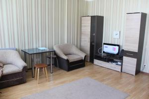 Apartment on Divnomorskaya, 16, Apartmány  Gelendzhik - big - 2