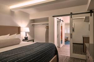 Fredericksburg Inn and Suites, Hotely  Fredericksburg - big - 12