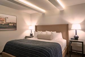 Fredericksburg Inn and Suites, Hotely  Fredericksburg - big - 19
