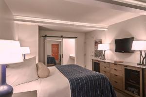 Fredericksburg Inn and Suites, Hotely  Fredericksburg - big - 11