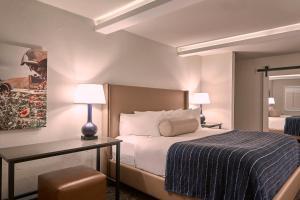Fredericksburg Inn and Suites, Hotely  Fredericksburg - big - 9