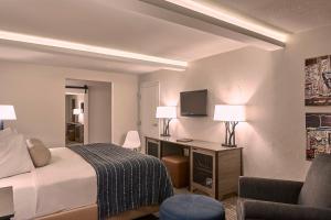 Fredericksburg Inn and Suites, Hotely  Fredericksburg - big - 7