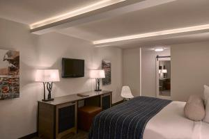 Fredericksburg Inn and Suites, Hotely  Fredericksburg - big - 6