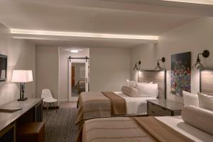 Fredericksburg Inn and Suites, Hotely  Fredericksburg - big - 5
