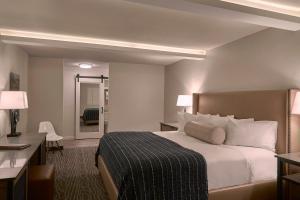 Fredericksburg Inn and Suites, Hotely  Fredericksburg - big - 4