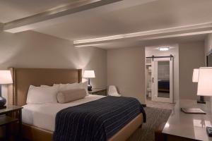 Fredericksburg Inn and Suites, Hotely  Fredericksburg - big - 20