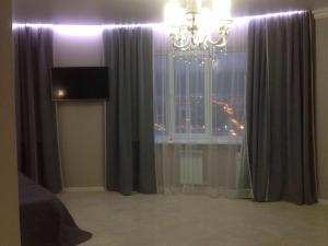 Apartment on Primorskaya 1, Apartmány  Gelendzhik - big - 1