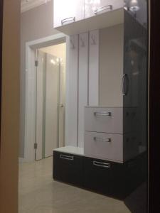 Apartment on Primorskaya 1, Apartmány  Gelendzhik - big - 14