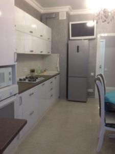 Apartment on Primorskaya 1, Apartmány  Gelendzhik - big - 12