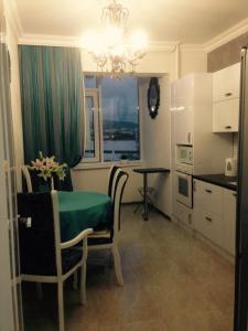 Apartment on Primorskaya 1, Apartmány  Gelendzhik - big - 10