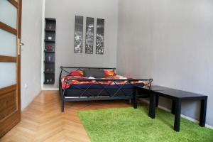 Апартаменты Flat near River Side, Прага