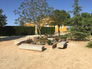 Casa Pinto, Dovolenkové domy  Mazarambroz - big - 60