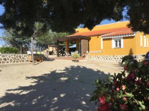 Casa Pinto, Dovolenkové domy  Mazarambroz - big - 58