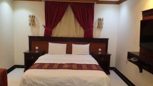 Deyala Hotel Apartments 2, Residence  Riyad - big - 10