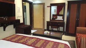 Deyala Hotel Apartments 2, Residence  Riyad - big - 7