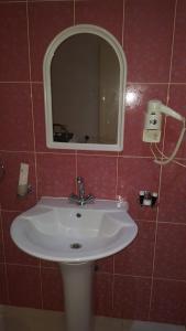 Deyala Hotel Apartments 2, Residence  Riyad - big - 9