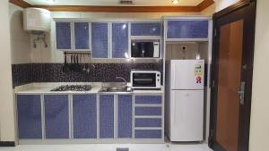 Deyala Hotel Apartments 2, Residence  Riyad - big - 8