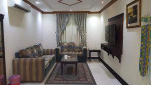 Deyala Hotel Apartments 2, Residence  Riyad - big - 12