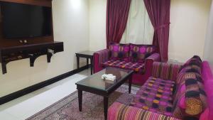 Deyala Hotel Apartments 2, Residence  Riyad - big - 20