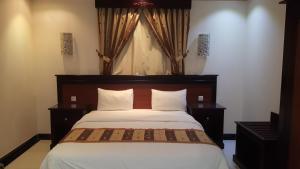 Deyala Hotel Apartments 2, Residence  Riyad - big - 19