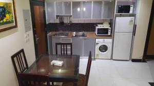 Deyala Hotel Apartments 2, Residence  Riyad - big - 18