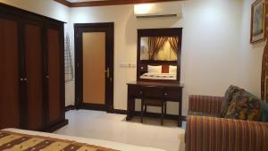 Deyala Hotel Apartments 2, Residence  Riyad - big - 17