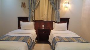 Deyala Hotel Apartments 2, Residence  Riyad - big - 16