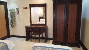 Deyala Hotel Apartments 2, Residence  Riyad - big - 15