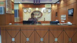 Deyala Hotel Apartments 2, Residence  Riyad - big - 24