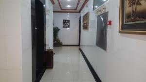 Deyala Hotel Apartments 2, Residence  Riyad - big - 28