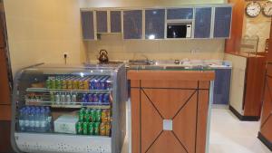 Deyala Hotel Apartments 2, Residence  Riyad - big - 25