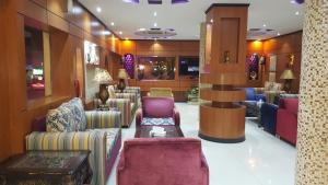 Deyala Hotel Apartments 2, Residence  Riyad - big - 26