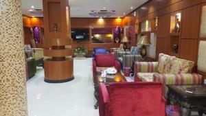 Deyala Hotel Apartments 2, Residence  Riyad - big - 27