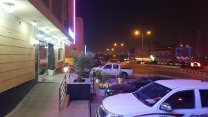 Deyala Hotel Apartments 2, Residence  Riyad - big - 23