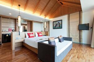 ZEN Premium Chalong Phuket, Hotels  Chalong  - big - 6