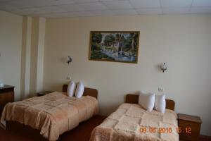 Отель Яхонт - фото 3