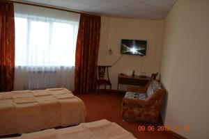 Отель Яхонт - фото 4