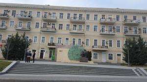Апартаменты На Сулеймана Рагимова 201 - фото 3