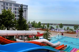 Дарика - Tilya Resort Hotel