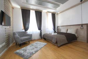New Belgrade Apartments Magnetic