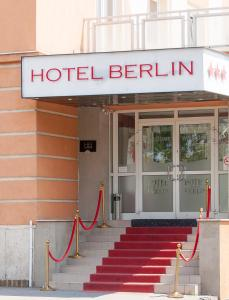 Hotel Berlin(Budapest)