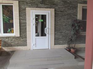 Отель на Зеленой - фото 4