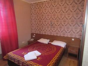 Отель на Зеленой - фото 27