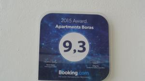 obrázek - Apartments Boras 2
