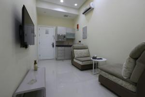Dorrah Suites, Aparthotels  Riyadh - big - 5